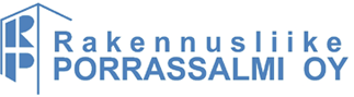 rakennusliike_porrassalmi_logo
