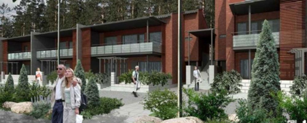 As Oy Jyväskylän Yrttipuisto