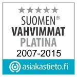 Platina_2007-2015